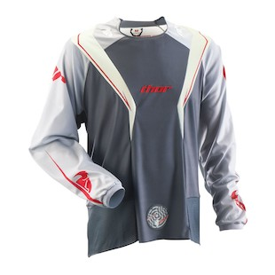 Thor Core Jersey (Color: Industrial / Size: MD)
