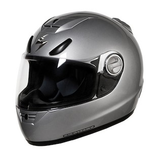 Scorpion EXO-700 Helmet - Solid