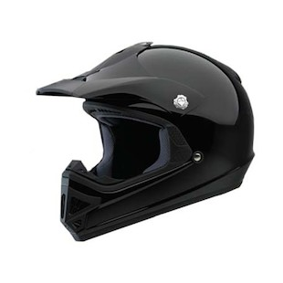 Scorpion Youth VX-9 Solid Helmet