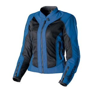 Scorpion Nip Tuck Women's Jacket