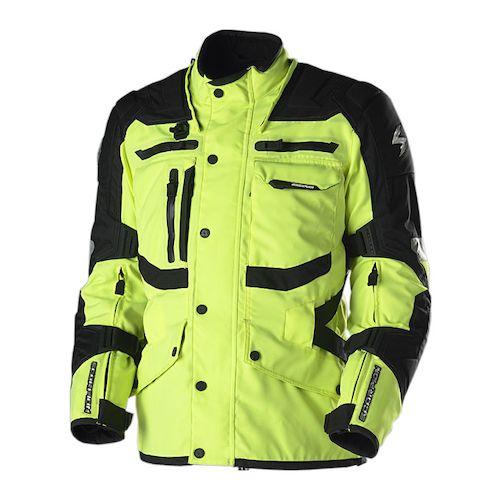 Scorpion XDR Commander Jacket Neon zoom?1235171025