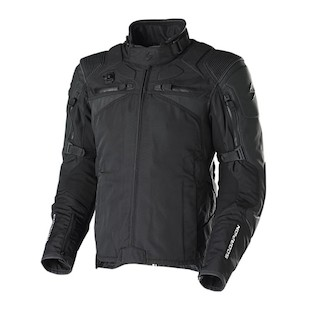 Scorpion XDR Shock Waterproof Jacket (3XL only)