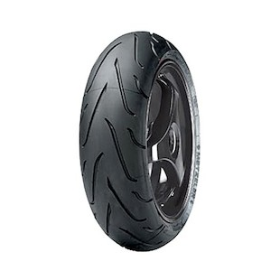 Metzeler Sportec M3 Supersport Rear Tires