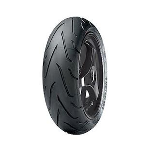 Metzeler Sportec M3 Supersport Rear Tires