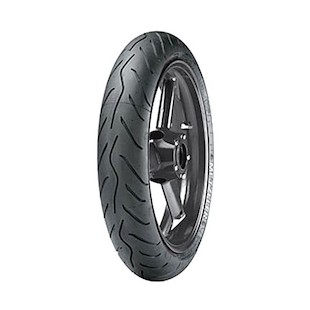 Metzeler Sportec M3 Supersport Front Tires