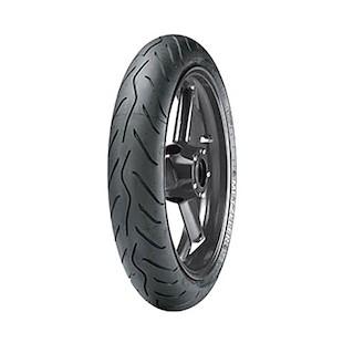 Metzeler Sportec M3 Supersport Front Tires