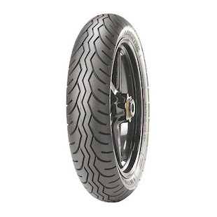 Metzeler Lasertec Bias Sport Touring Rear Tires