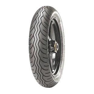 Metzeler Lasertec Bias Sport Touring Rear Tire