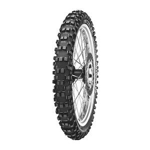 Metzeler MC 4 Tires