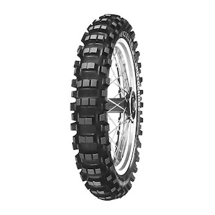 Metzeler MC 4 Soft Terrain Rear Tire