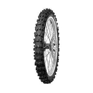 Metzeler MC 5 Tires