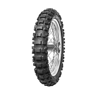 Metzeler MC 5 Intermediate Terrain Rear Tire