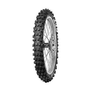 Metzeler MC 6 Hard Terrain Front Tire