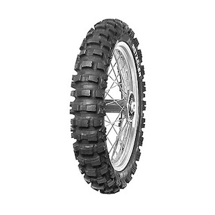 Metzeler MC 6 Hard Terrain Rear Tire