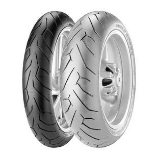 Pirelli Diablo Rosso Front Tire