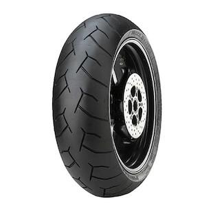 Pirelli Diablo Corsa III Rear Tire