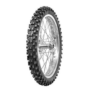 Pirelli Scorpion MXS Soft Tires