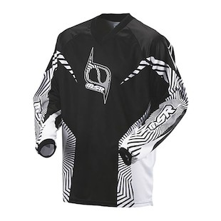 MSR Racing Axxis Wired Jersey (Size: 2XL)