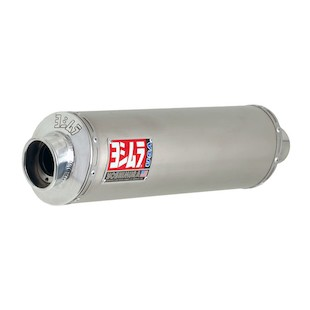 Yoshimura RS-3 Slip-On Exhaust Suzuki SV650S/N 2003