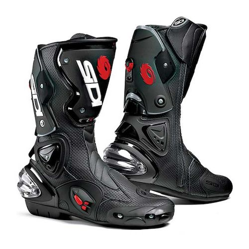 Sidi Vertigo Air Boots zoom