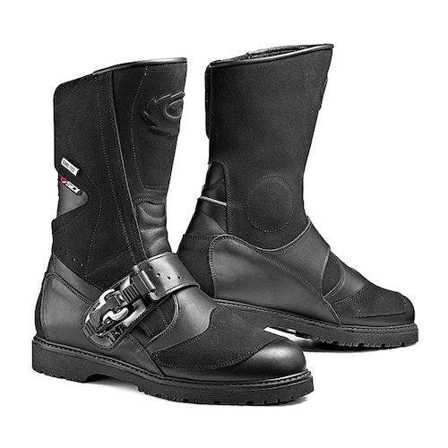 puma gore tex motorcycle boots