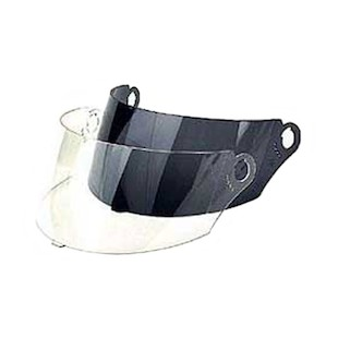 Shoei CX-1V Face Shield