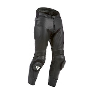 Dainese SF Leather Pants