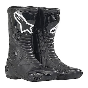 Alpinestars S-MX 5 Waterproof Boots (Size 40 Only)