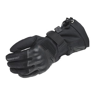 Scorpion XDR Gunner Gloves