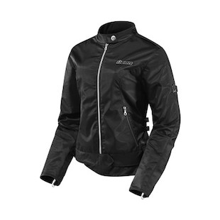 Icon Women's Hella Textile Jacket