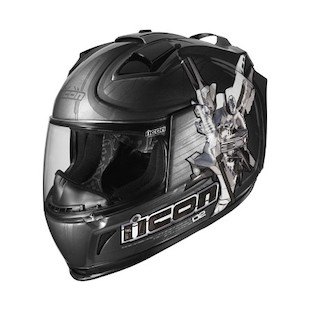 Icon Domain 2 SHA DO Helmet