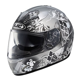 HJC IS-16 Arkanium Helmet