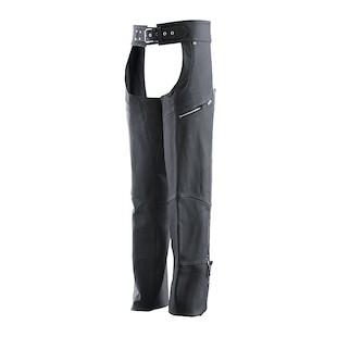 Z1R Marauder Leather Chaps