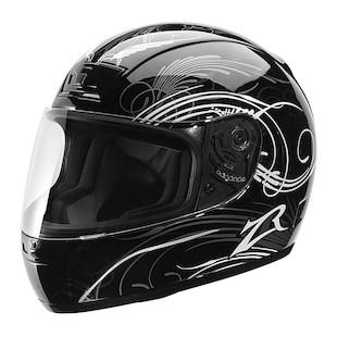Z1R Women's Phantom Monsoon Helmet