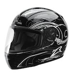 Z1R Women's Phantom Monsoon Helmet