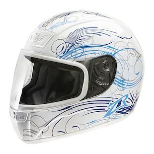 Z1R Women's Phantom Monsoon Helmet (Size SM Only)