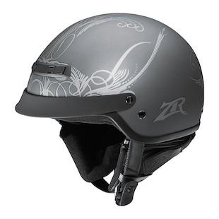 Z1R Women's Nomad Burlesque Helmet