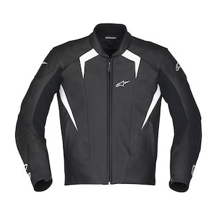 Alpinestars MotoGP Jerez Leather Jacket