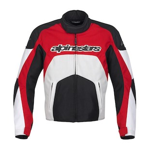 Alpinestars T-GP Plus Air Jacket (Red / 3XL)