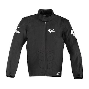Alpinestars MotoGP Estoril Textile Jacket