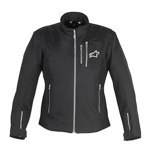 Alpinestars Women's Stella Rebel Air Flo Jacket