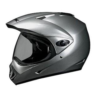 AFX FX-37 Dual Sport DS Helmet