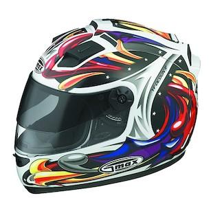 GMax GM68 Wizard Helmet