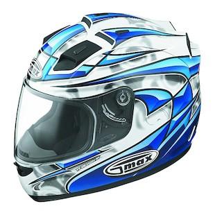 GMax GM68 Odessey Helmet
