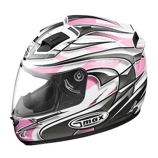 GMax Women's GM68 MAX Helmet