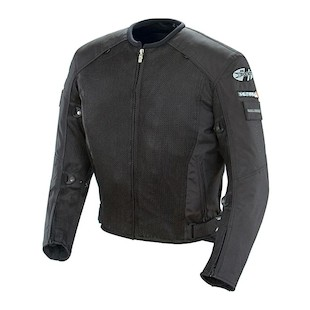 Joe Rocket Recon Mesh Military Spec Jacket