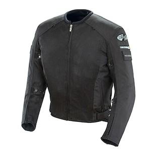Joe Rocket Recon Mesh Military Spec Jacket
