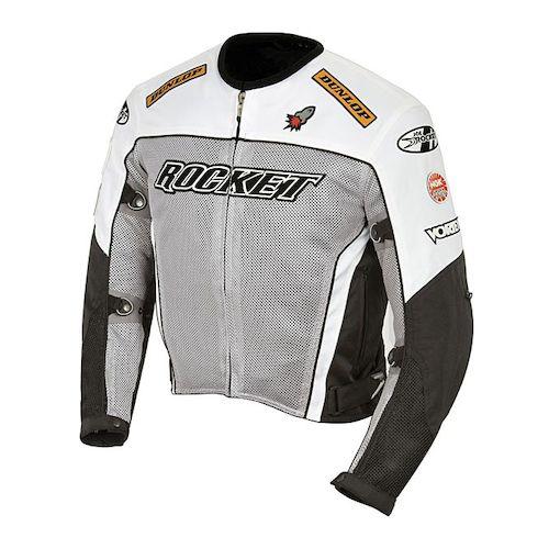 Joe Rocket Kawasaki Jacket