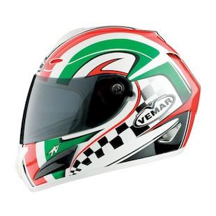 Vemar VSREV Italy Helmet