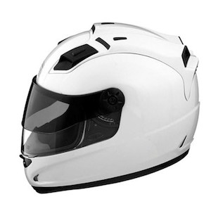 GMax Gm68 White Helmet